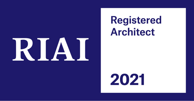 RIAI Registered Architect 2021
